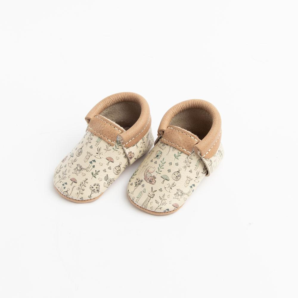 Friends of Alice City Mocc Mini Sole City Moccs mini soles