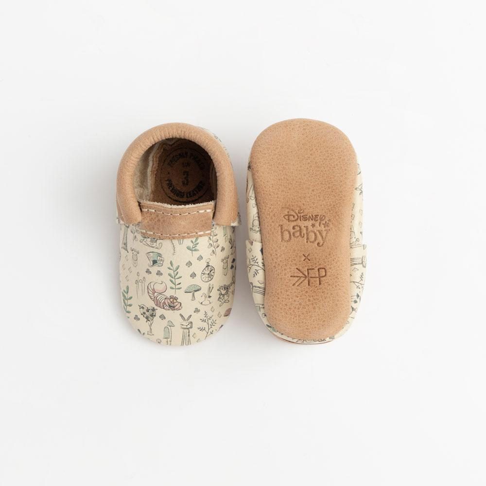 Friends of Alice City Mocc City Moccs Soft Soles