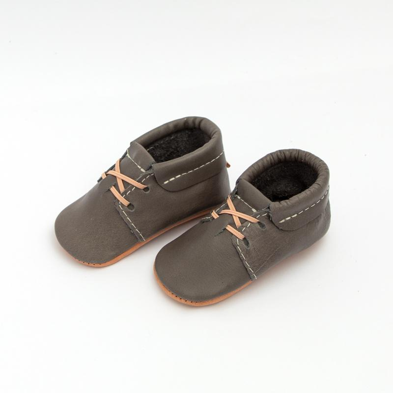 Front Row Oxford Oxford Soft Soles