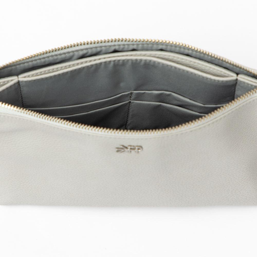 Frost Classic Zip Pouch Classic Zip Pouch Bags