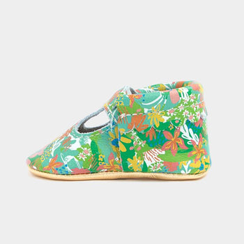 Garden Stroll Mary Jane Mary Janes Soft Soles