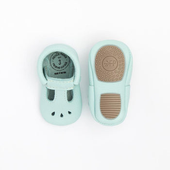 Glacier Mary Jane Mini Sole