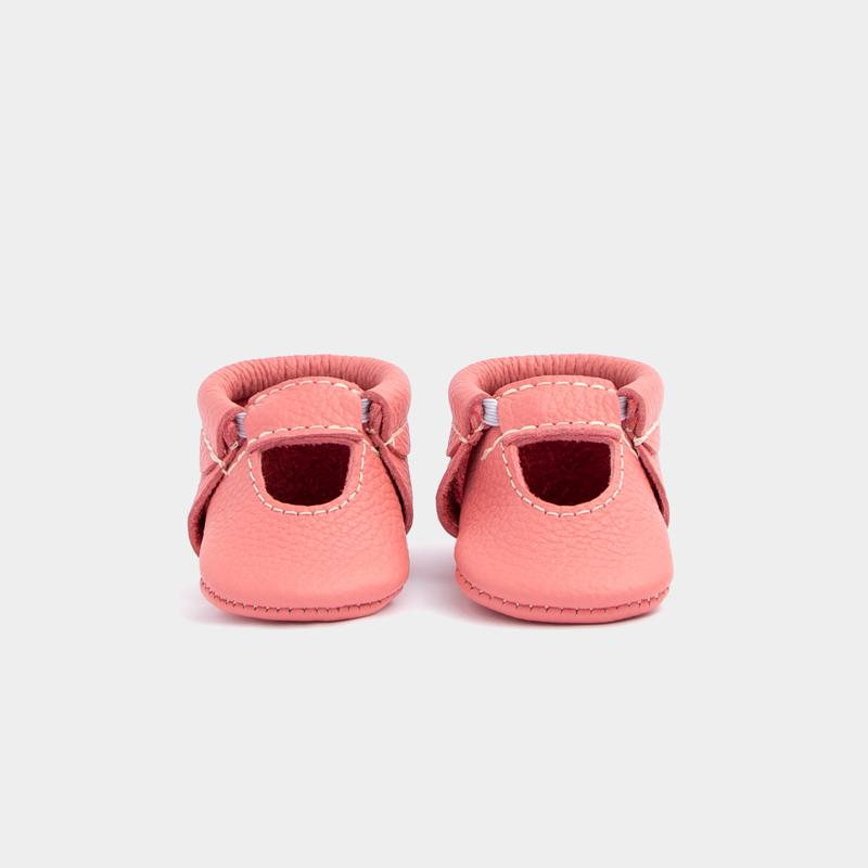 Newborn Grapefruit newborn Soft Soles