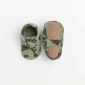 Camo City Mocc Mini Sole Mini Sole City Mocc mini soles