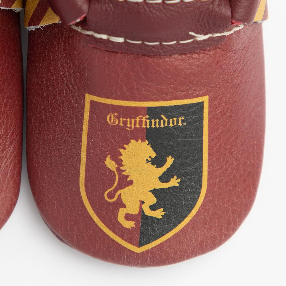 Gryffindor City Mocc Mini Sole Mini Sole City Mocc mini soles