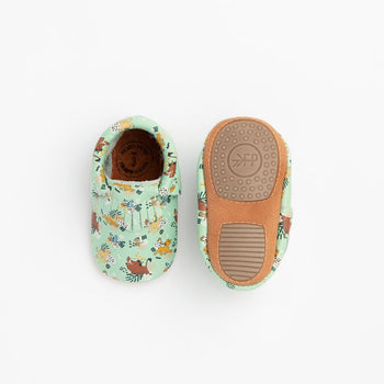 Hakuna Matata City Mocc Mini Sole Mini Sole City Mocc mini soles