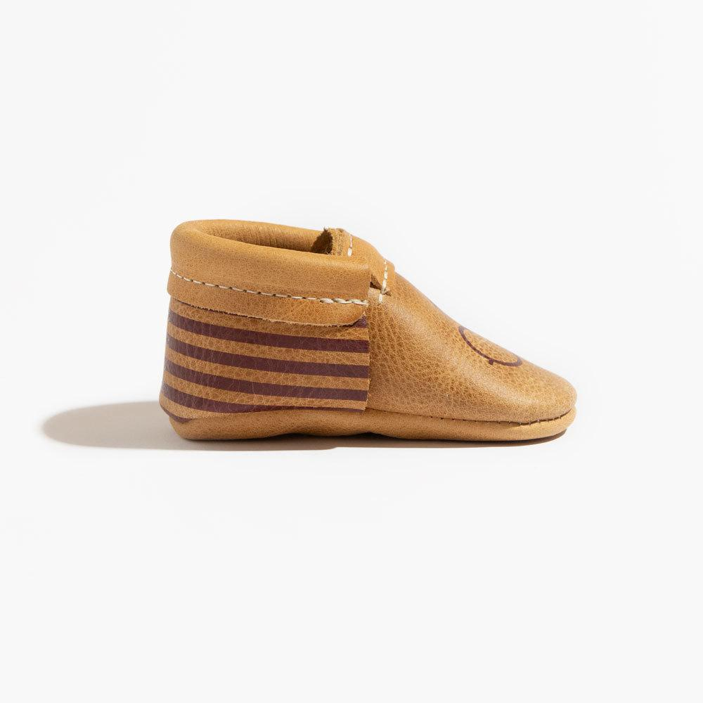 Harry City Mocc Mini Sole City Moccs mini sole