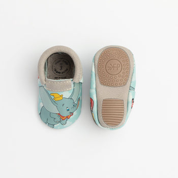 Hello Dumbo City Mocc Mini Sole