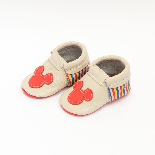 Hey Mickey City Mocc Mini Sole