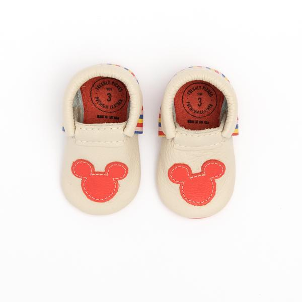 Hey Mickey City Mocc Mini Sole Mini Sole City Mocc mini soles