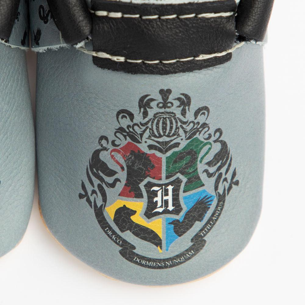 Hogwarts Crest City Mocc Mini Sole Mini Sole City Mocc mini soles