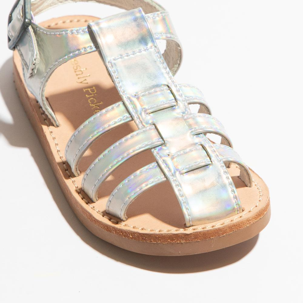 Holographic Bixby | Coming Soon! Bixby Sandal Kids Sandal
