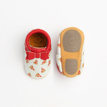Home Slice Bow Mocc Mini Sole | Pre-Order