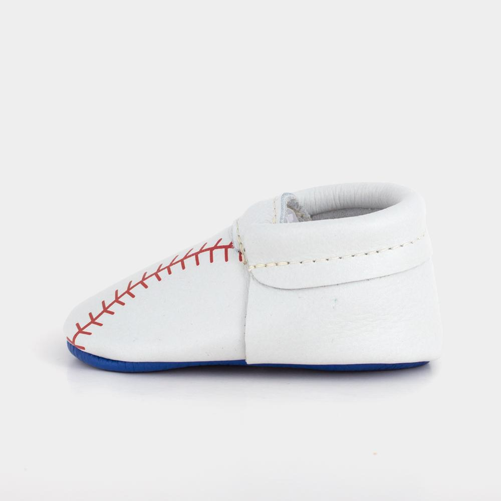 Home Run City Mocc City Moccs Soft Soles