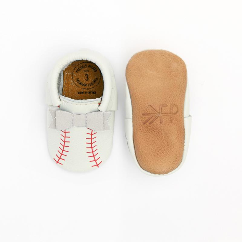 First Pitch Bow Mocc | Pre-Order