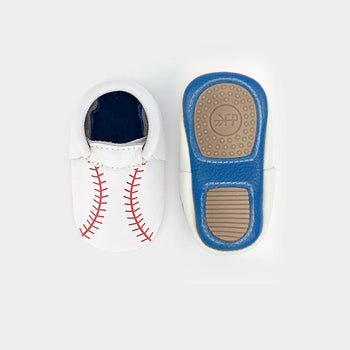 Home Run City Mocc Mini Sole