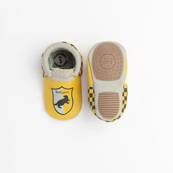 Hufflepuff City Mocc Mini Sole Mini Sole City Mocc mini soles