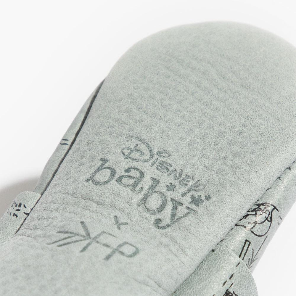 Newborn Hundred Acre Woods II City Mooc newborn city mocc Soft Soles