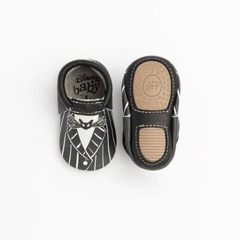Jack Skellington City Mocc Mini Sole Mini Sole City Mocc mini soles