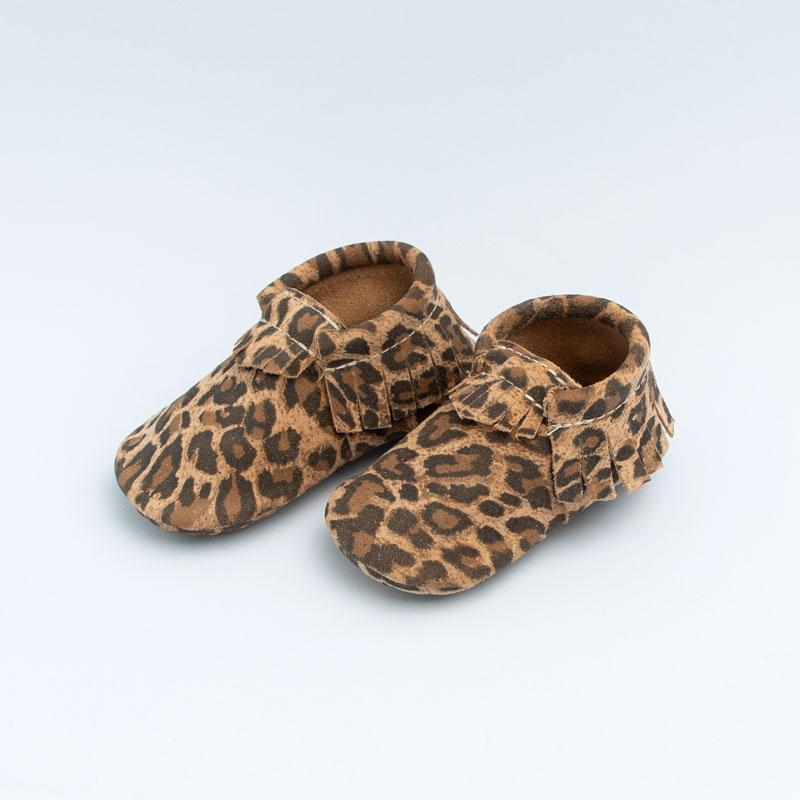 Leopard Mini Sole