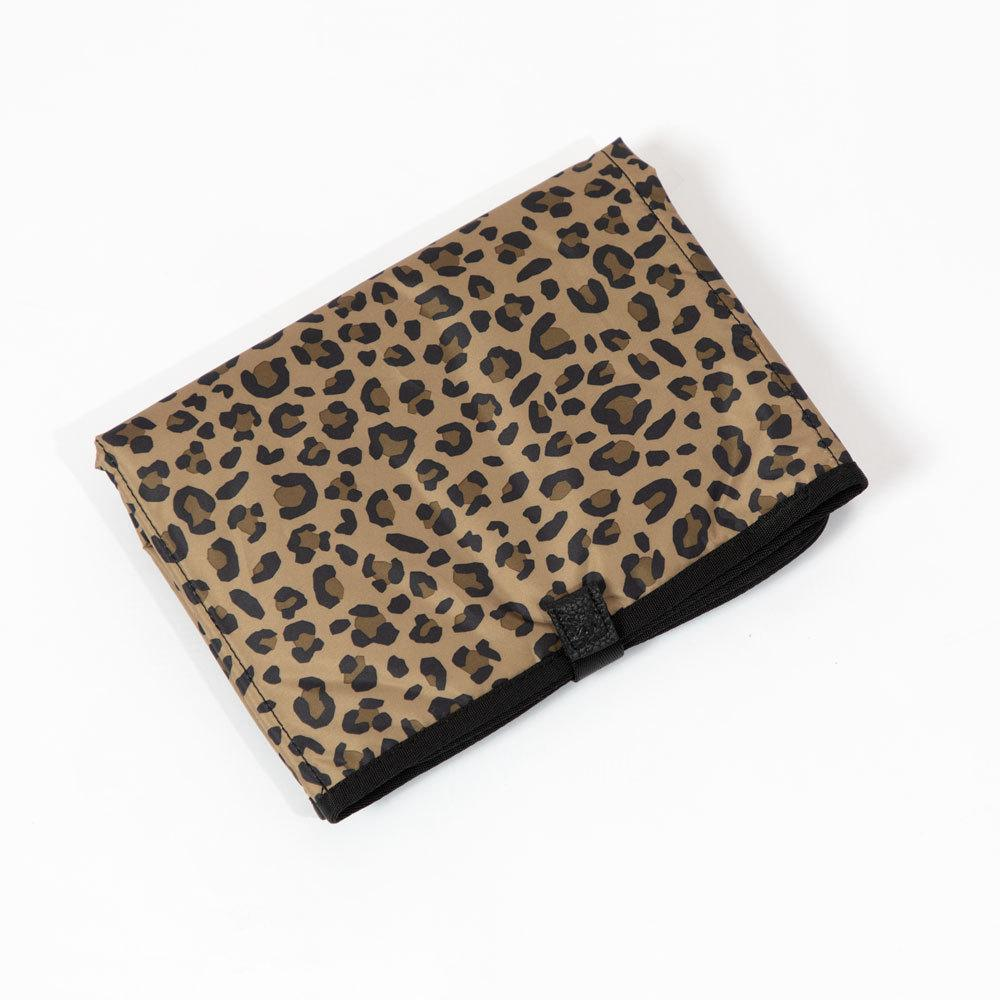 Leopard Changing Pad Accessories Changing Mat