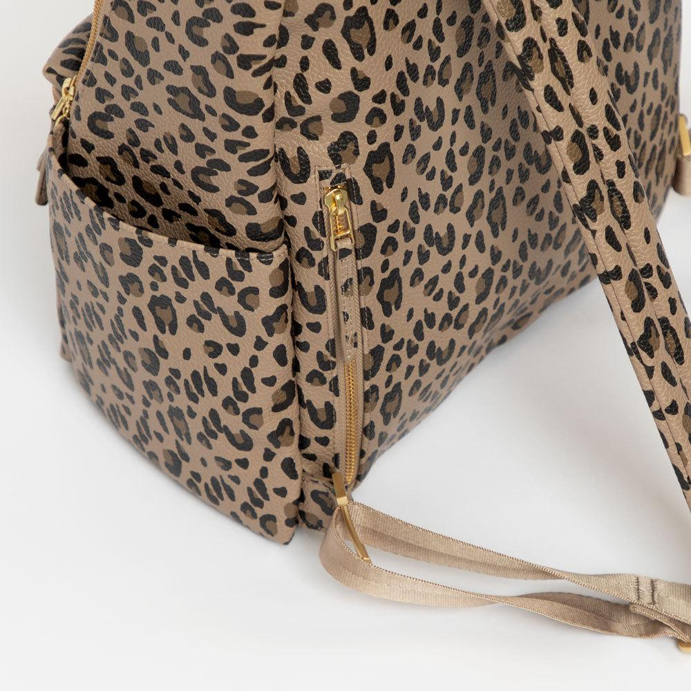 Leopard City Pack II Classic City Pack Bags