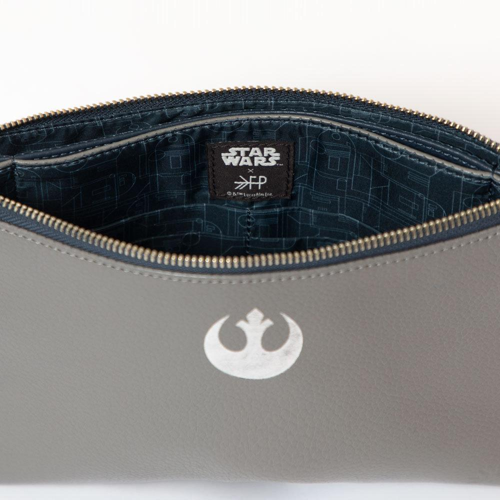 Light Side Classic Zip Pouch Classic Zip Pouch Bags