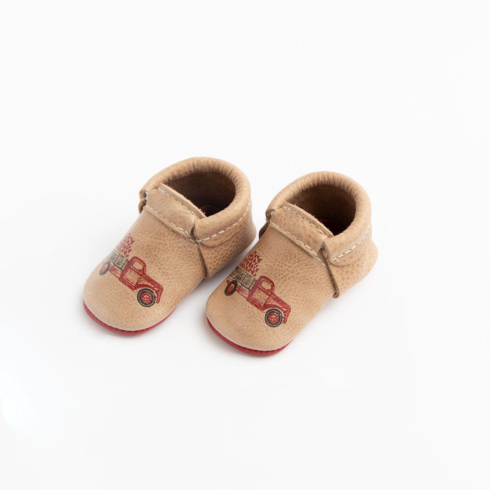 Loads Of Love City Mocc City Moccs Soft Soles
