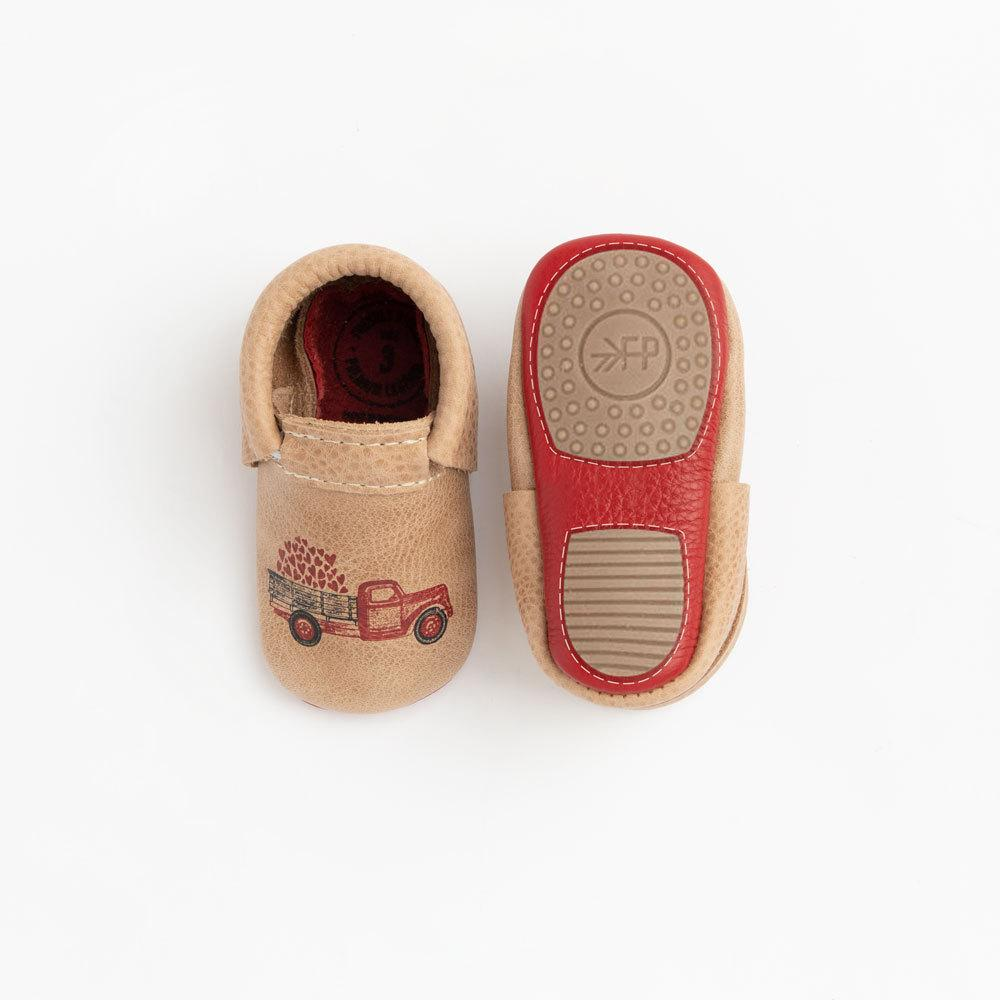 Loads Of Love City Mocc Mini Sole Mini Sole City Mocc mini soles