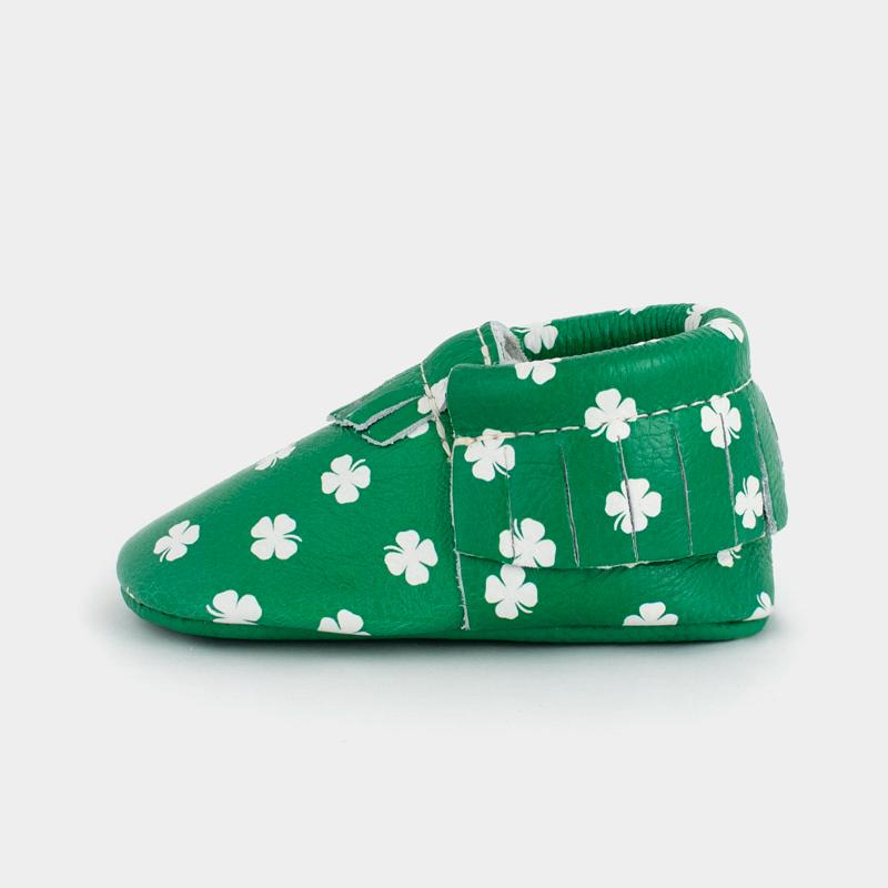Luck of the Irish Mini Sole