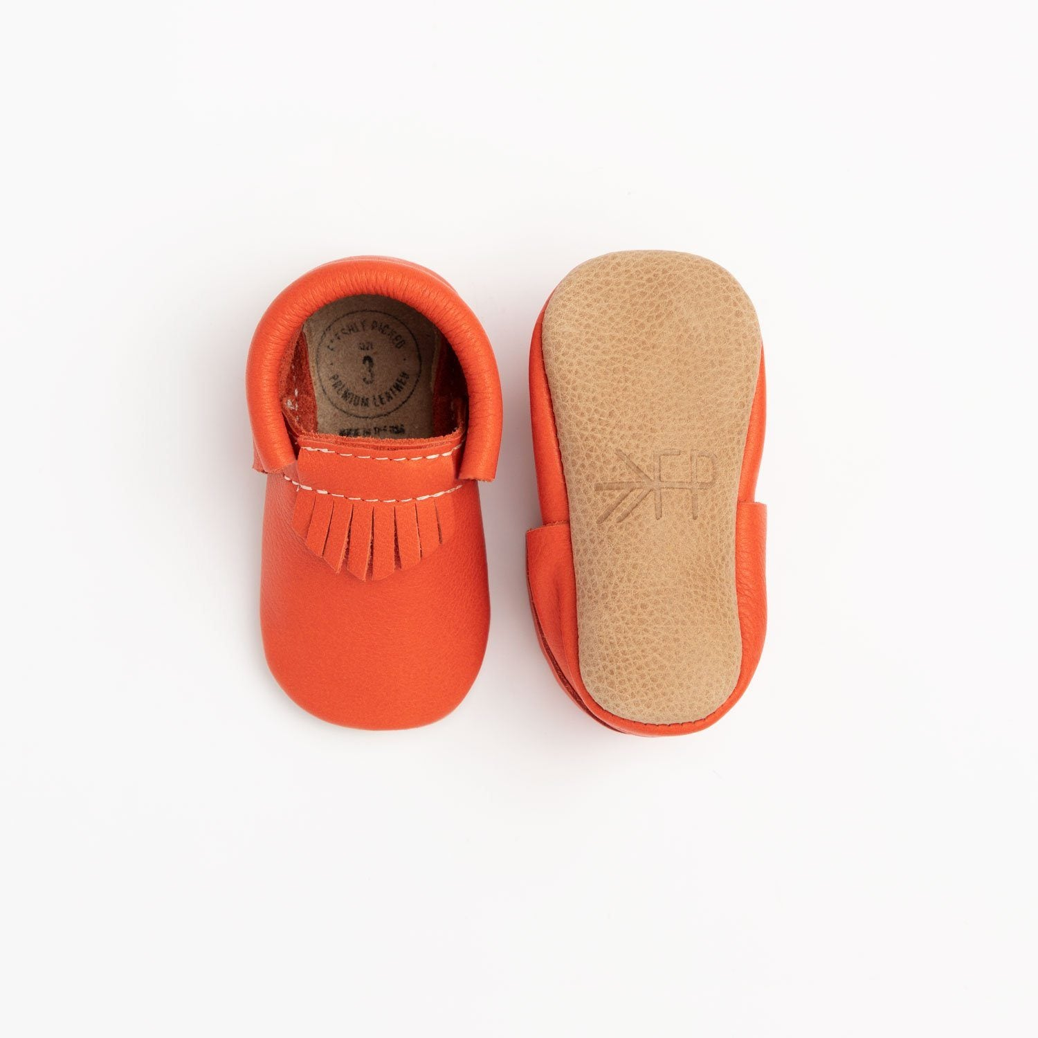 Maple City Mocc City Moccs Soft Soles