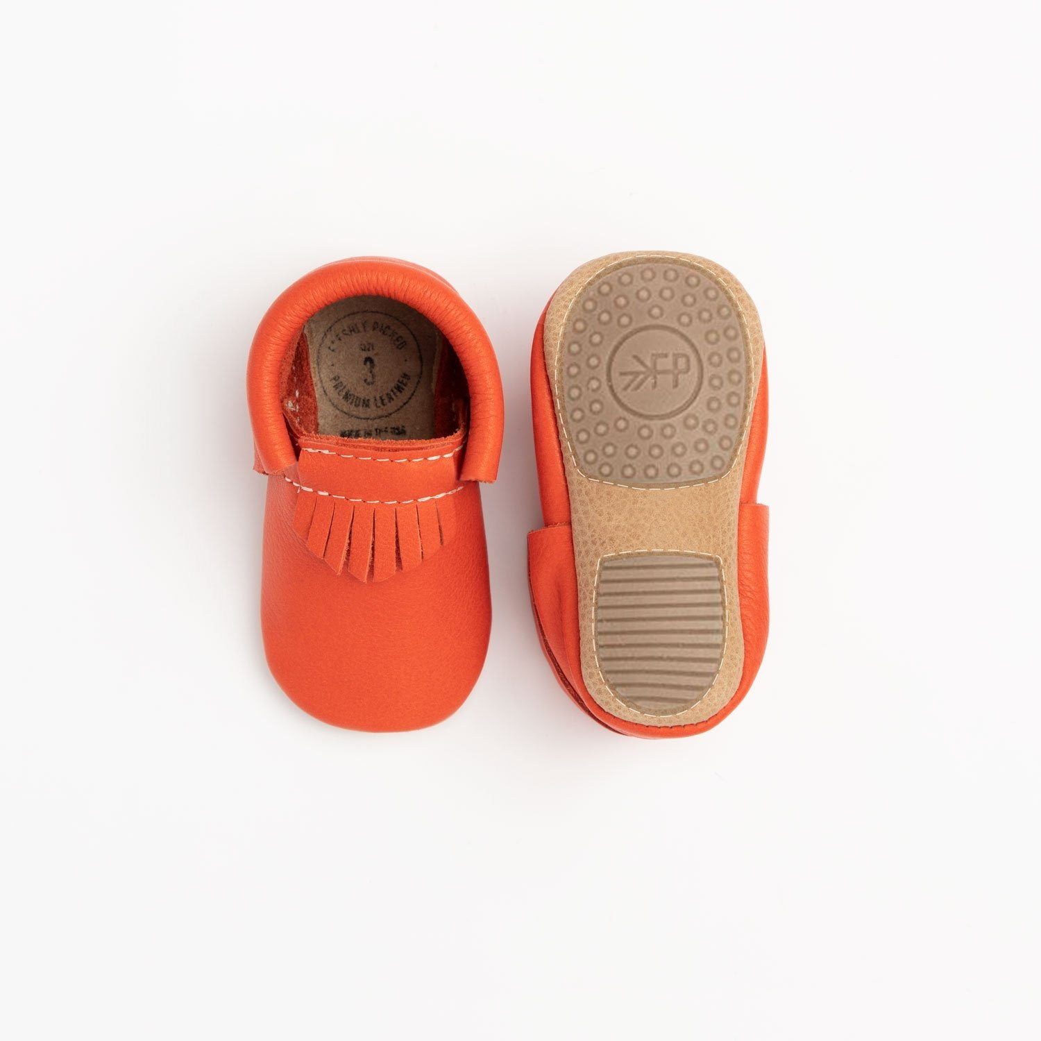 Maple City Mocc Mini Sole Mini Sole City Mocc mini soles