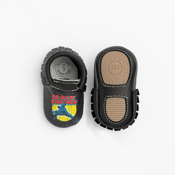 Marvel Black Panther Mini Sole Mini Sole Mocc mini soles