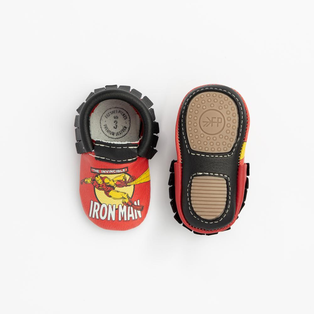 Marvel Iron Man Mini Sole