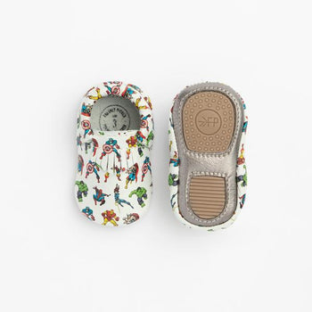 Marvel City Mocc Mini Sole