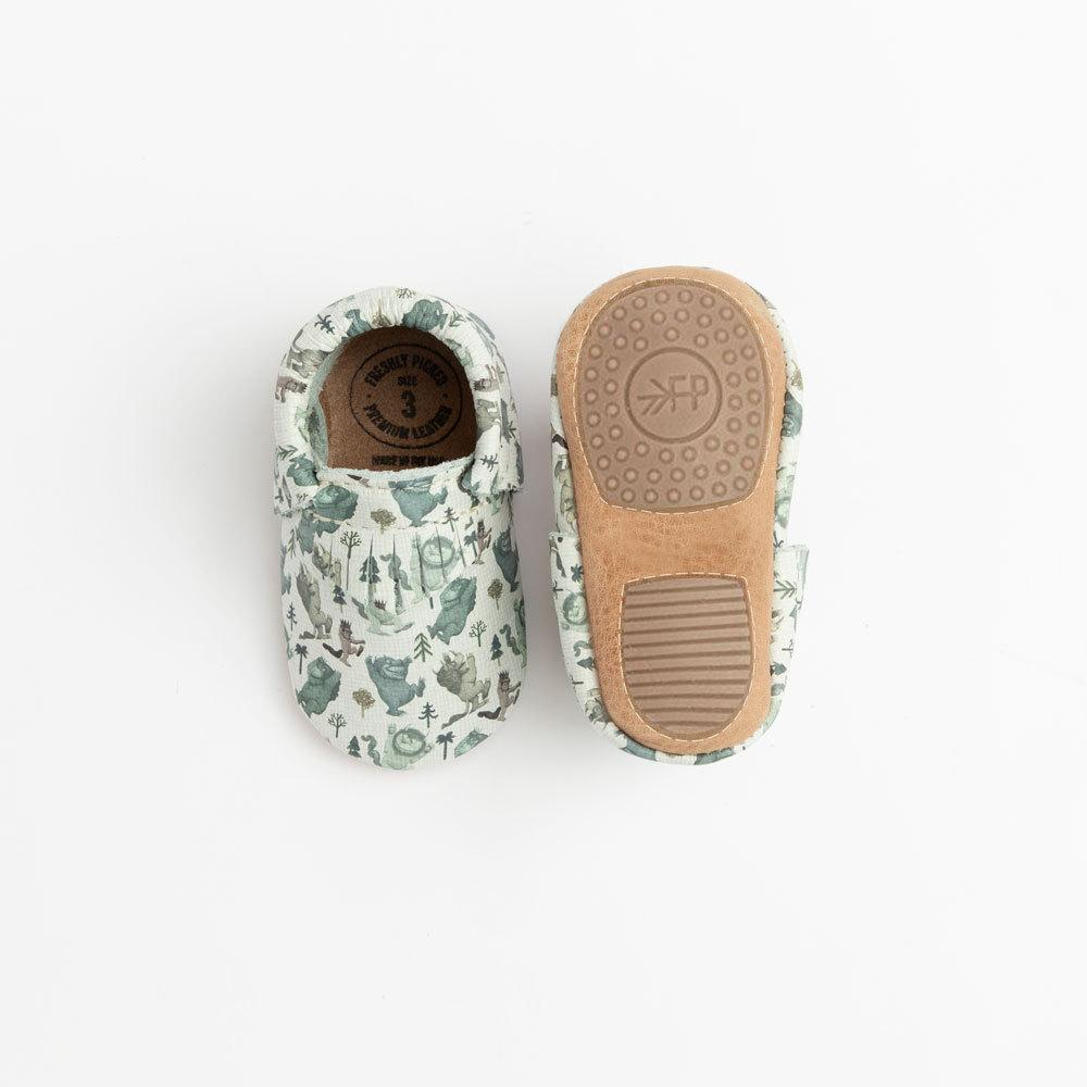 Max and Monsters City Mocc Mini Sole Mini Sole City Mocc mini soles