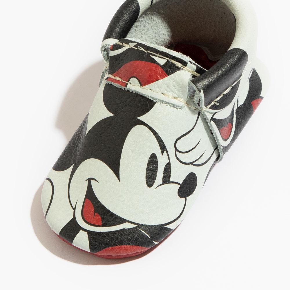 Mickey Mouse City Mocc Mini Sole city mocc mini soles