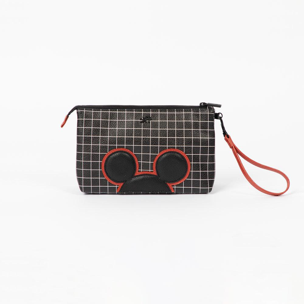 Mickey Mouse Classic Zip Pouch | April Pre-Order Classic Zip Pouch Bags