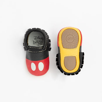 Mickey Style Mini Sole