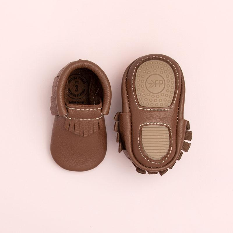 Milk Chocolate Mini Sole | Pre-Order Mini Sole Mocc mini soles