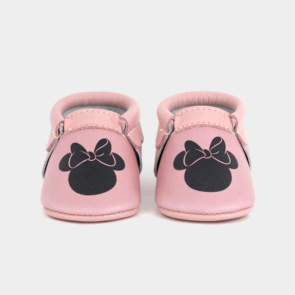 Signature Minnie City Mocc City Moccs Soft Soles