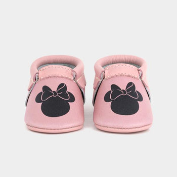 Signature Minnie City Mocc | Pre-Order