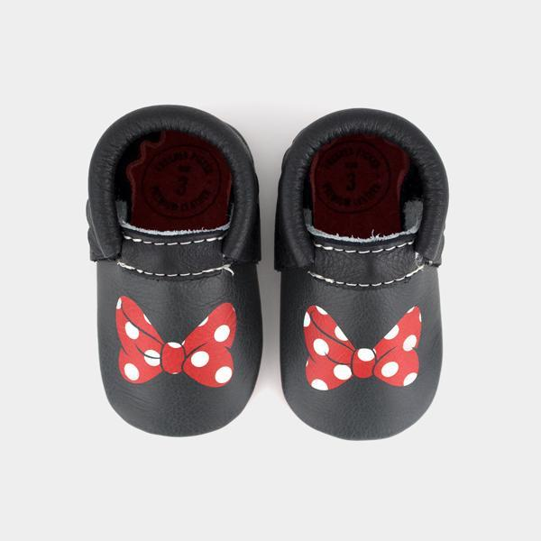Minnie Style City Mocc Mini Sole Mini Sole City Mocc mini soles