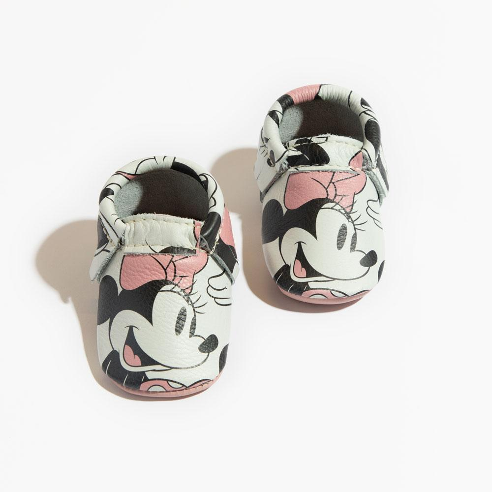 Minnie Mouse Mini Sole Mini Sole Mocc Mini soles