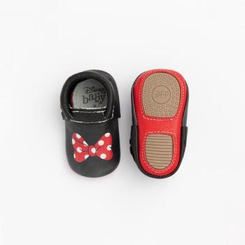 Minnie Style City Mocc Mini Sole