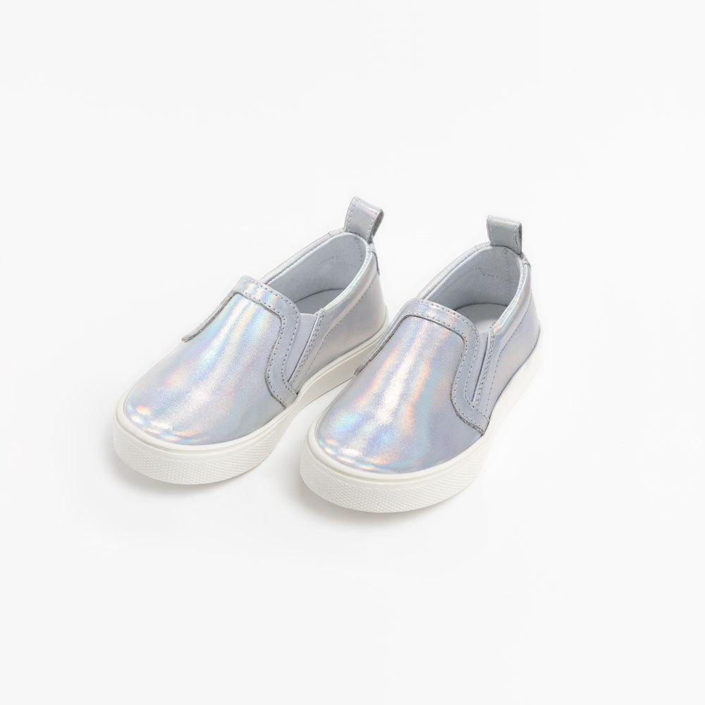 Misty Laser Slip-On Sneaker Kids - Slip-On Sneaker Kids Sneakers
