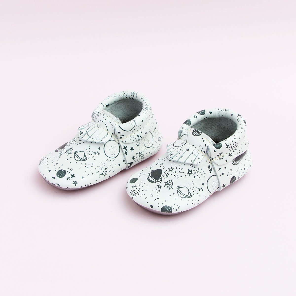 Moon Bounce Mini Sole City Mocc | Pre-Order