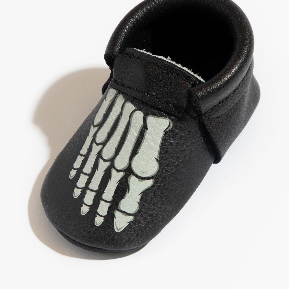Mr. Bones City Mocc City Moccs Soft Soles