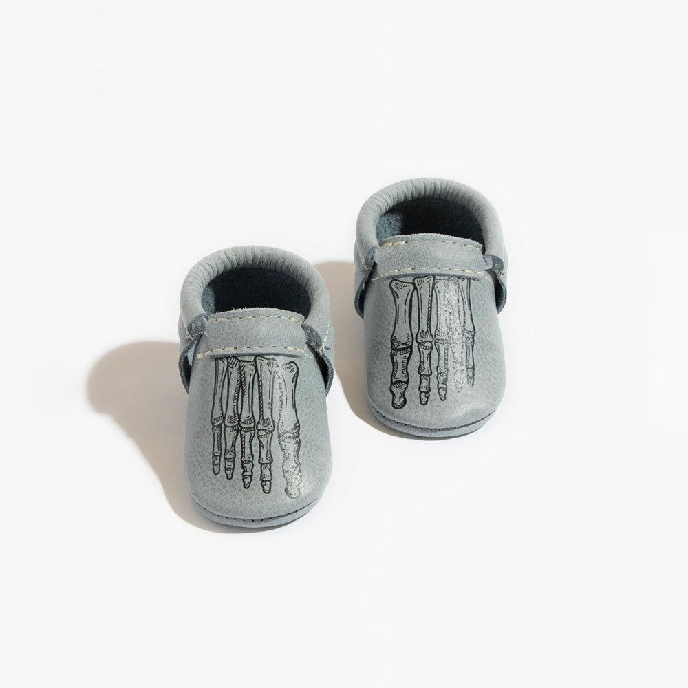 Bare Bones City Mocc Newborn newborn city mocc Soft Soles