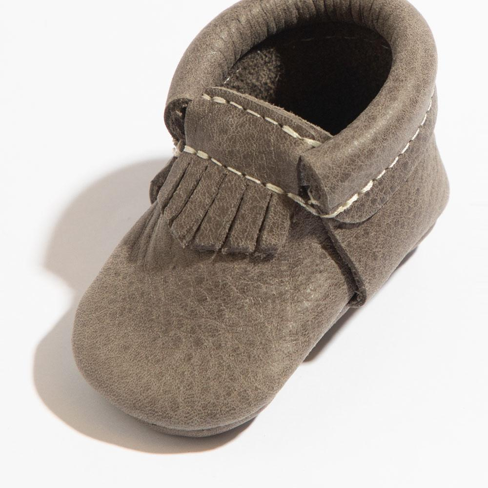 Newborn Timp City Mocc Newborn Moccasin Newborn